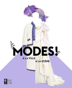 modes, theatre et haute couture