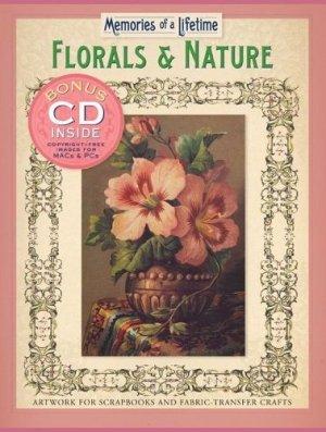 Florals & Nature + CD