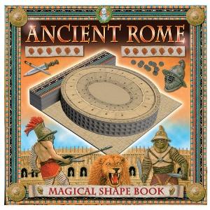Ancient rome pop up