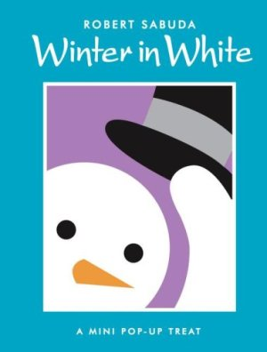 Winter in White Pop-Up