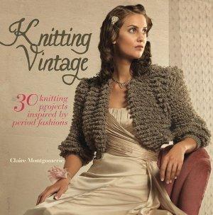 Knitting Vintage