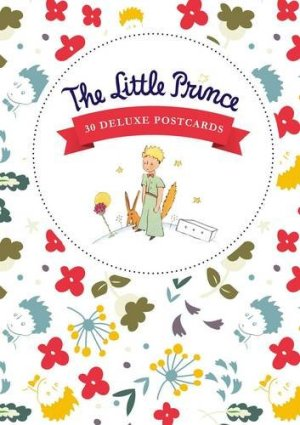 Little Prince Postcards, The