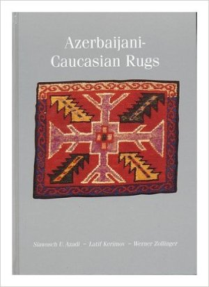 Azerbaijani Caucasian Rugs