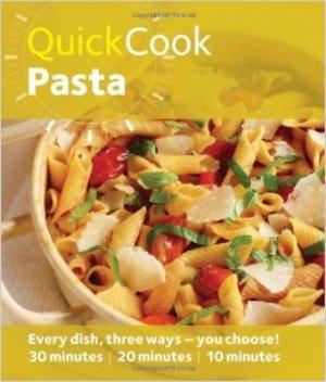 Quick Cook Pasta
