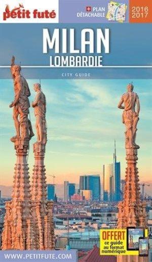 Milan, Lombardie petit futè*