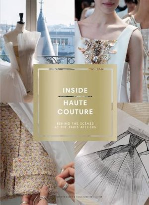 inside haute couture ed abrams