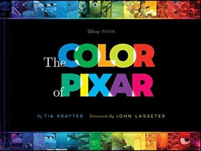 color to pixar