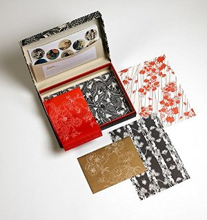 Letter Writing Set - Japan