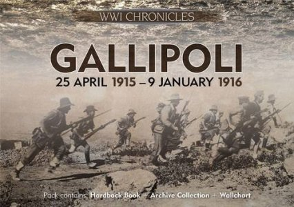 Gallipoli: WWI Chronicles