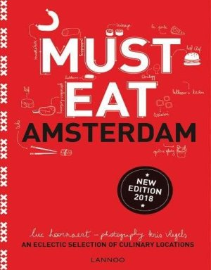 Must Eat Amsterdam