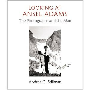 Looking at Ansel Adams
