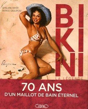 Bikini : La légende (COV)