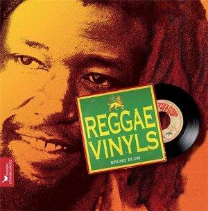 Reggae vinyls