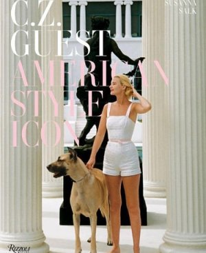 C.Z. Guest: American Style*