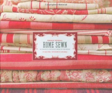 French General Home Sewn
