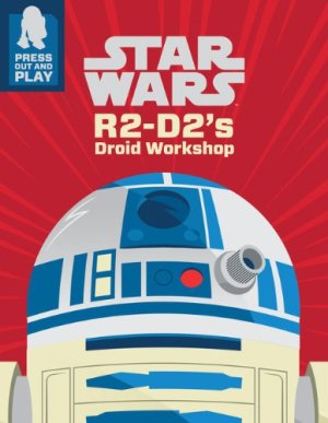 Star Wars R2-D2's Droid Workshop
