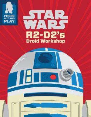 Star Wars R2-D2's Droid Workshop