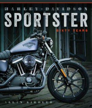Harley Davidson Sporster*