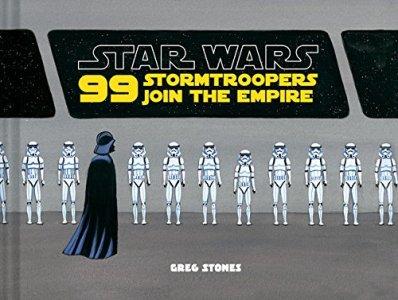 99 stormtroopers