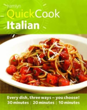 Hamlyn Quickcook Italian*