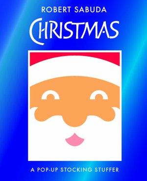 Christmas: A Pop-Up Stocking Stuffer