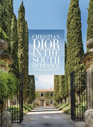 Christian Dior in the South of France