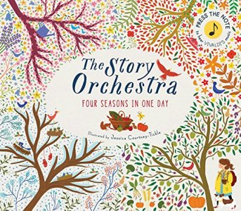 The Story Orchestra*