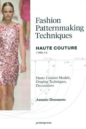 fashion pattermaking vol 1