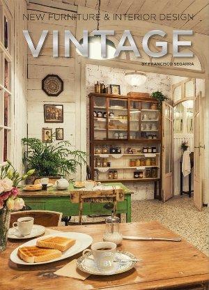 Vintage new forniture e design