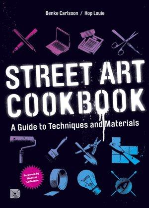 Street Art Cookbook