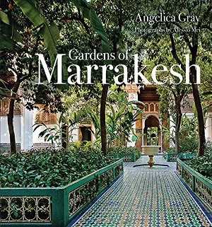 Gardens of marrakesh*