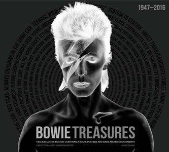 Bowie Treasures