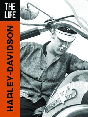 the life harley davidson