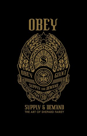 OBEY, Supply and Demand