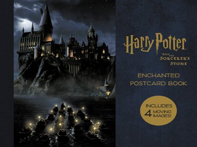 Harry Potter and the Sorcerer's Stone Enchanted