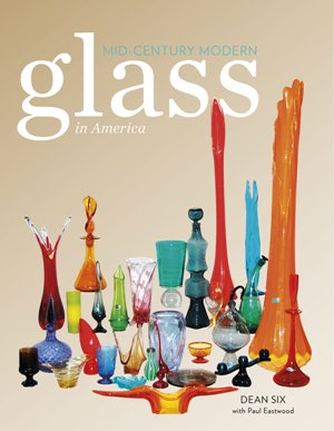 Mid century modern glass in america
