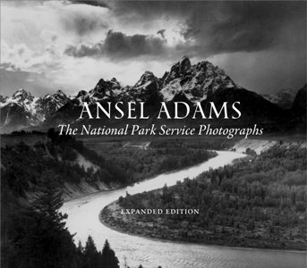The National Parks Service Photographs