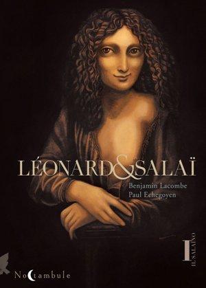 Leonard et salai