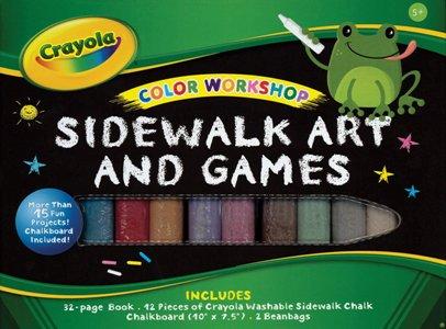 Crayola Color Workshop