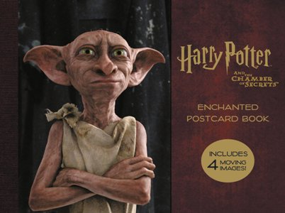 Harry Potter and the Chamber of Secrets Enchanted