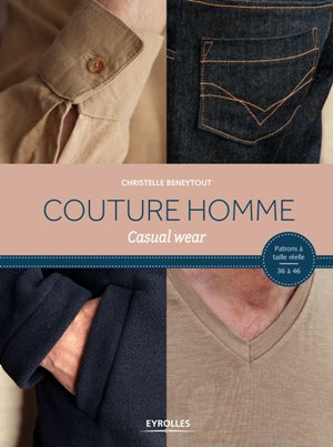 Couture homme