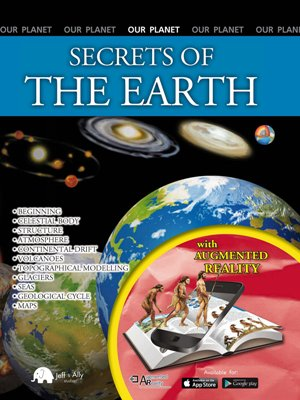 Secrets of the Earth, Our Planet