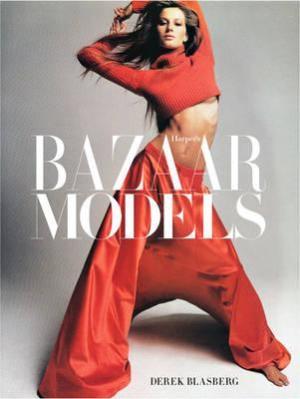 Harper Bazar Models