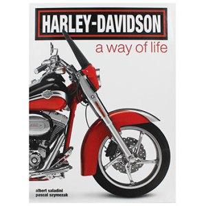 Harley-Davidson - A Way Of Life