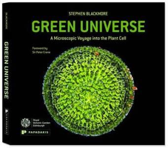 Green Universe ed papadakis