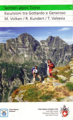 Sentieri Alpini Ticino