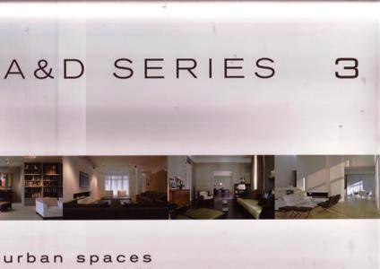 A&D series Vol. 3
