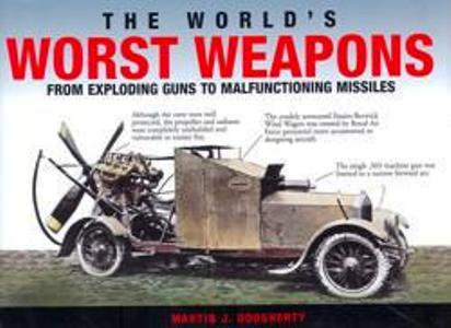 Worst weapons