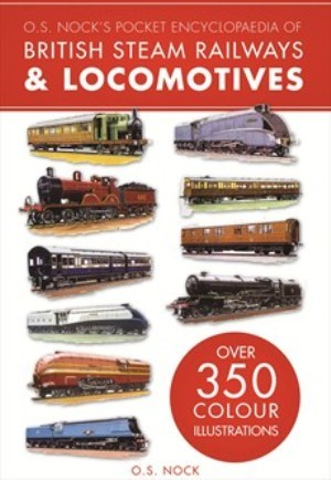 British Steam Railways & Locomotives