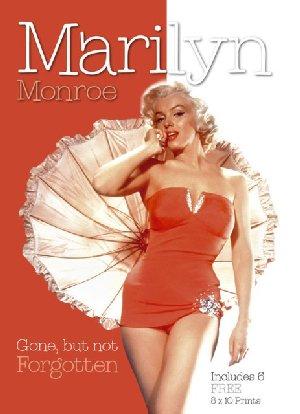 Marilyn Monroe (Print Pack)